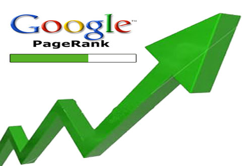 5 Steps to Increase Google Page Rank