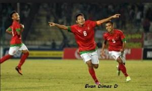 Evan Dimas D