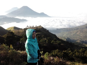 Sunrise Prau