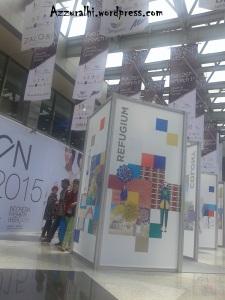 Indonesia Fashion week 2015 #2