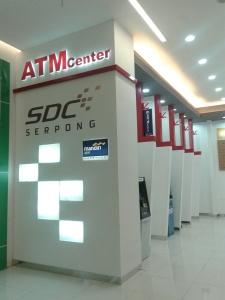 SDC Serpong''''