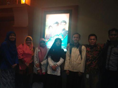 Review Film Tausyiah Cinta