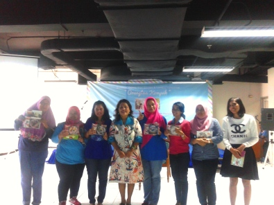 workshop parenting Class